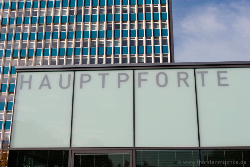 Foto:  Hauptpforte CAU © www.ThorstenMischke.de Fotodesign Kiel